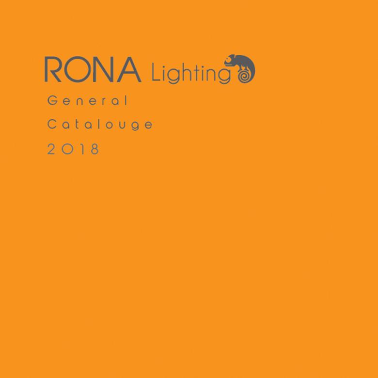 شرکت نورپردازی رونا