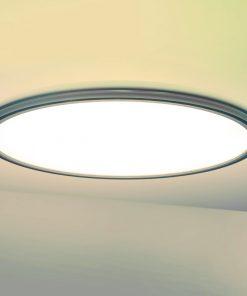 زیرسازی نصب چراغ پانلی