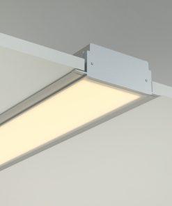 چراغ خطی توکار HYPER7-F