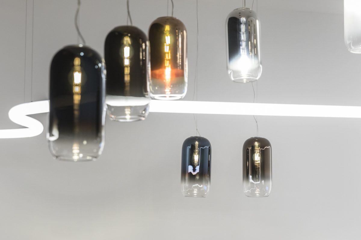 نمایشگاه نورپردازی