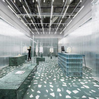 Geijoeng Concept Store