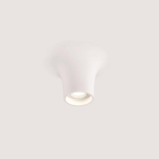 چراغ گچی کرو بزرگ