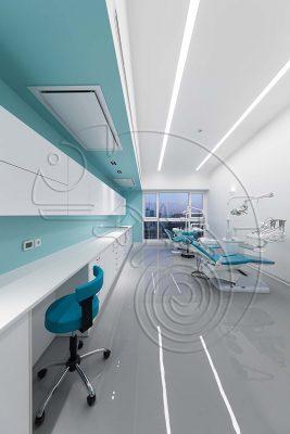 کلینیک-دندانپزشکی