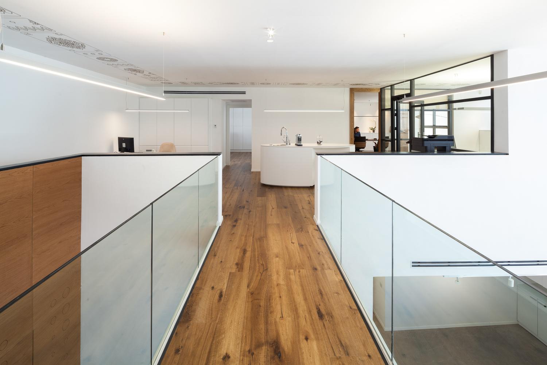 استفاده از چراغهای خطی در معماری چه مزایایی دارد؟