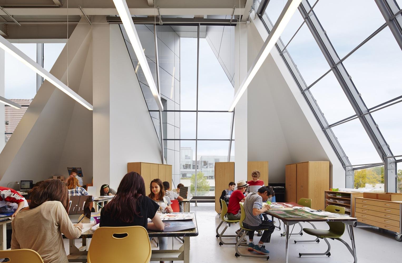 چطور لامپ LED را برای نورپردازی کلاس درس را انتخاب کنیم؟