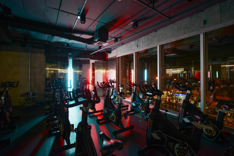 انواع تجهیزات روشنایی با رنگ نور قابل تنظیم